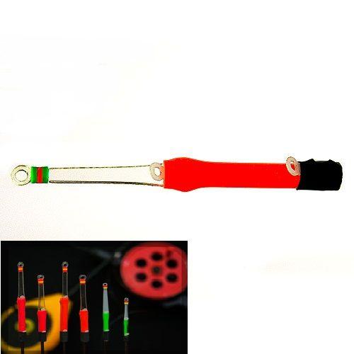 Сторожок комбинированный ICE PREDATOR H 6см/тест 15гр