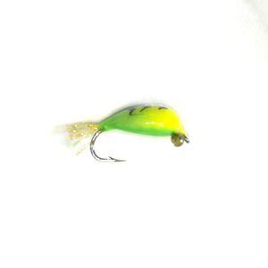 Мормышка вольф. имитир. M7 с петел. 030/02