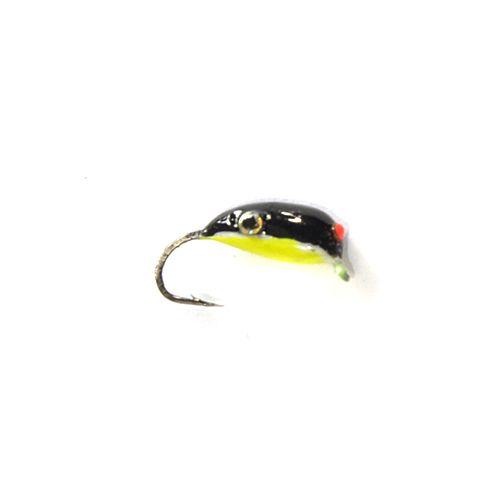 Мормышка вольф. имитир. M9 с петел. 030/04