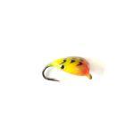 Мормышка вольф. имитир. M9 с петел. 030/07