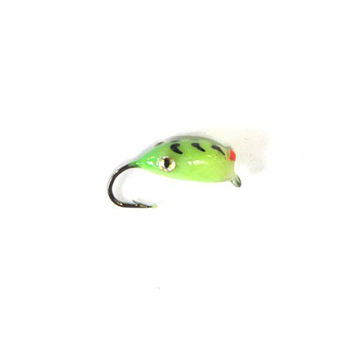 Мормышка вольф. имитир. M9 с петел. 030/10