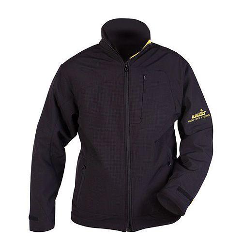 Куртка флисовая Norfin SOFT SHELL 03 р.L