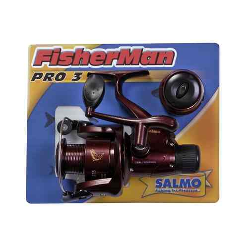 Катушка безынерционная Fisherman PRO 3 30 RD