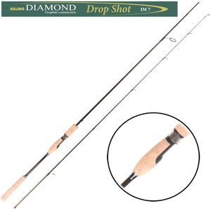 Спиннинг Salmo Diamond DS SPIN 28 2.40