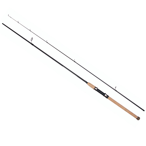 Спиннинг Salmo Supreme JIGGER MEDIUM 2.10