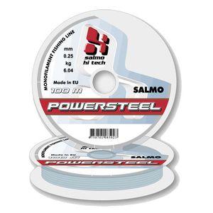 Леска монофильная Salmo Hi-Tech POWERSTEEL 100/015