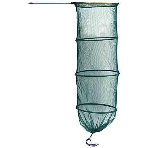 Садок Salmo со стойкой120х35х35см