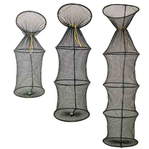 Садок секционный ПК 5 105х30х30см