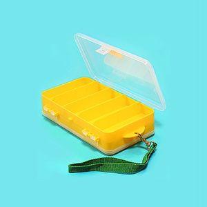 Коробка рыболовная двухсторонняя DOUBLE SIDED 191х110х48