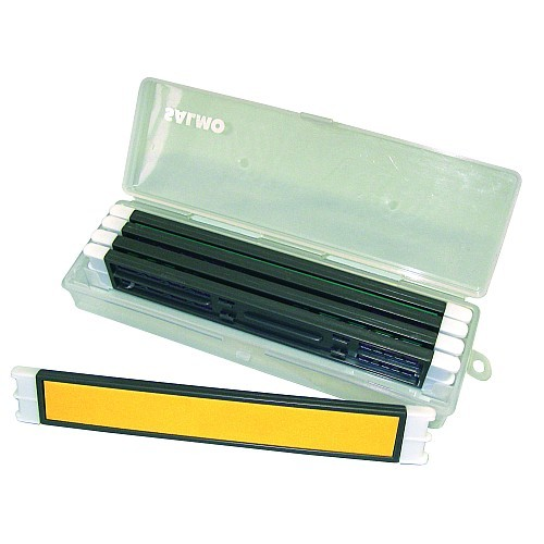 Коробка рыболовная с мотовилами LINE WINDER 230х80х37