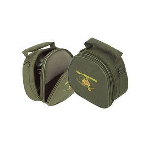 Футляр-сумка для безинерционной катушки Acropolis жесткий