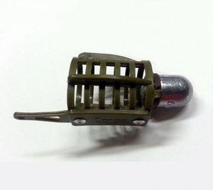 Кормушка фидерная ROCKET 040г