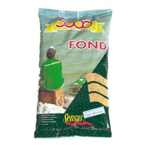 Прикормка Sensas 3000 FOND 1кг