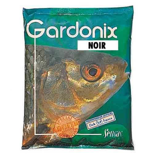 Добавка в прикормку Sensas GARDONIX Noir 0.3кг