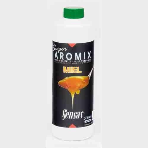 Ароматизатор Sensas AROMIX Miel 0.5л