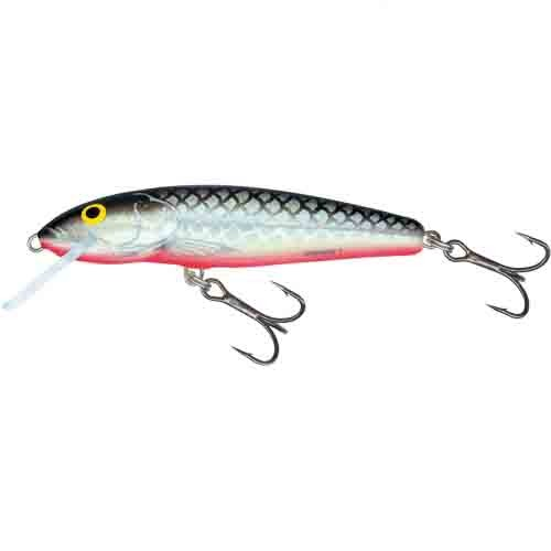 Воблер тонущий Salmo MINNOW S 05/GS