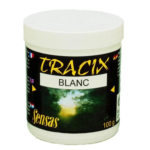 Краситель Sensas TRACIX Black 0.1кг