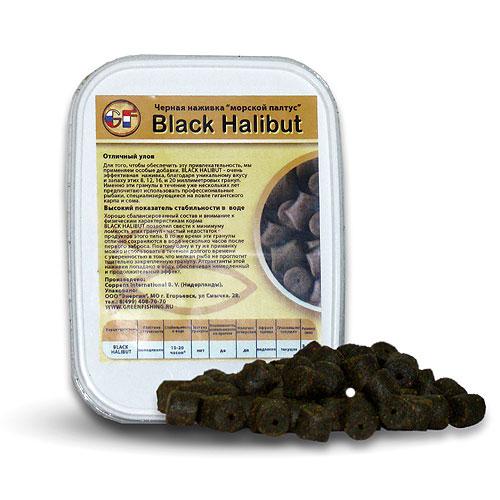 Насадка GF BLACK HALIBUT 14мм 0.280л