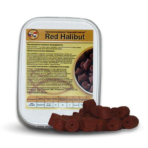 Насадка GF RED HALIBUT 14мм 0.280л