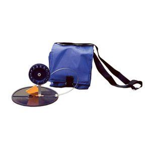 Жерлицы в сумке диам. кат. 90мм. 5шт. набор