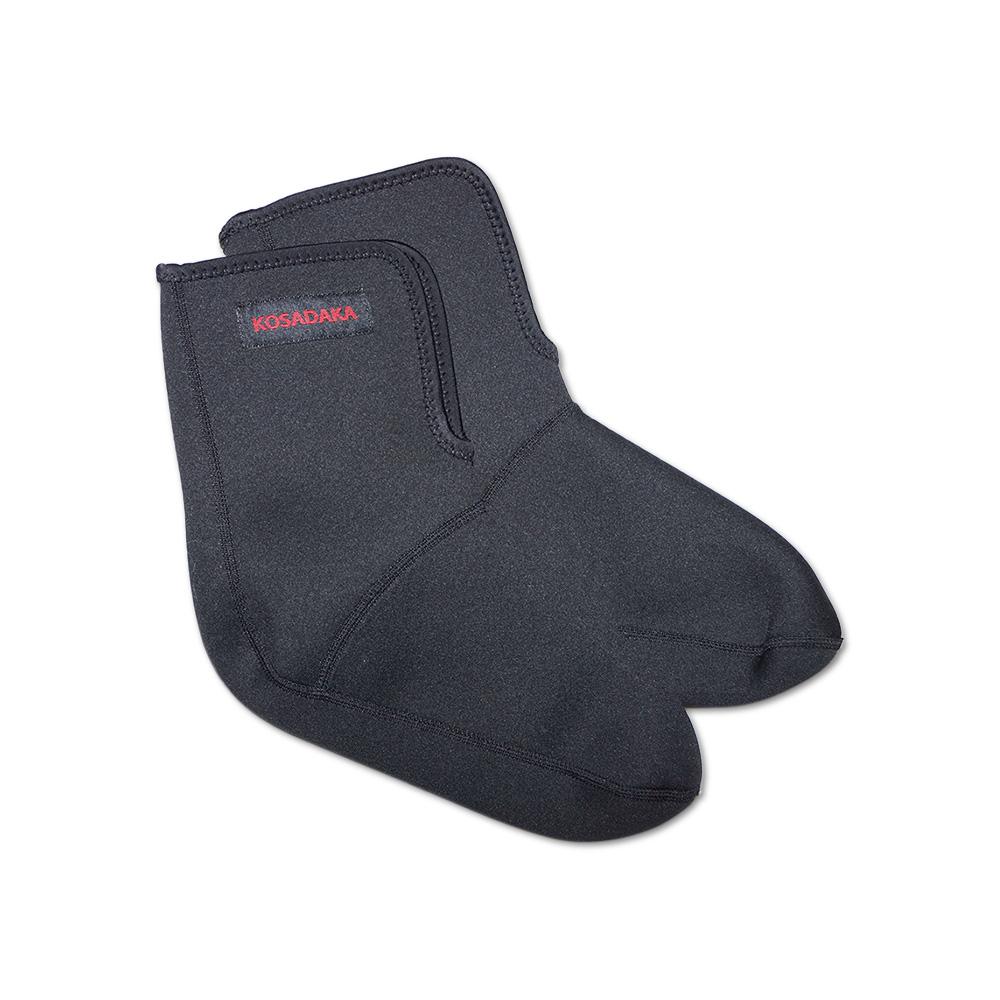 Носки неопреновые Kosadaka Neoprene socks-25 разм. L
