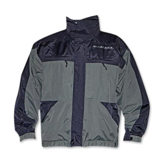 Куртка Kosadaka Tactic 5 в 1, зелен.черн. разм. M