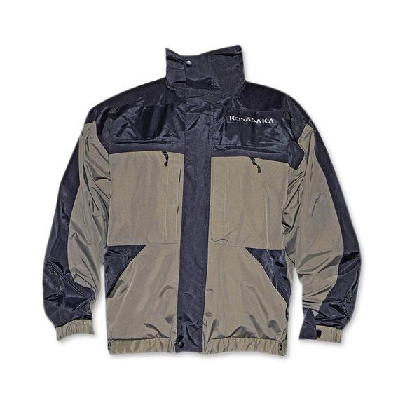 Куртка Kosadaka Tactic 5 в 1, олив.черн. разм. XL