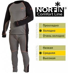Термобелье Norfin COMFORT LINE B 05 р.XXL