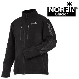 Куртка флис. Norfin GLACIER 03 р.L