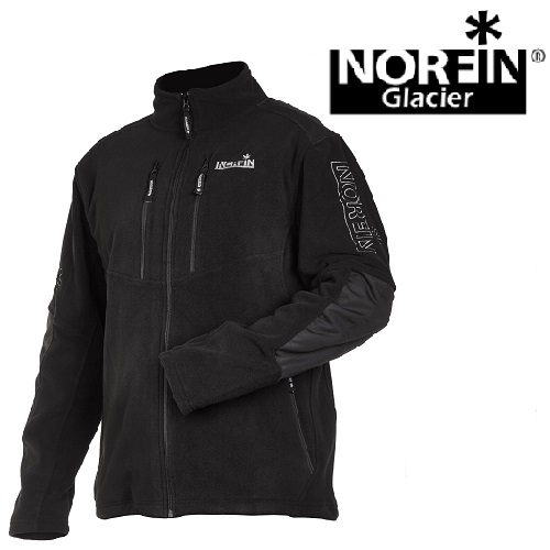 Куртка флис. Norfin GLACIER 06 р.XXXL