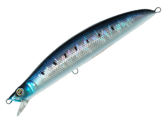 Воблер Saurus New SeaTops SW 115 мм IL-sardine