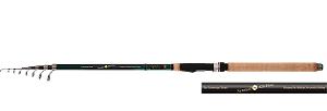 Телескопическое удилище Mikado SENSUAL Float ( 10-30 гр.) Carbon 3,3 метра