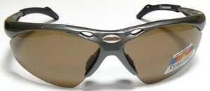 Очки поляризационные коричневые 902 (KOSADAKA)
