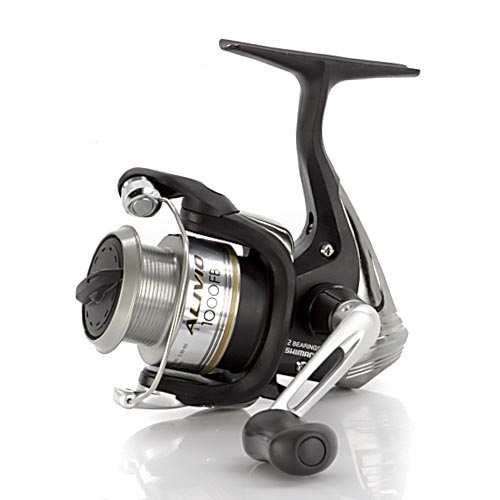 Shimano ALIVIO 4000 FB CLAM PACK FB