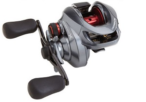 Катушка Shimano CHRONARCH CI4+ 151 HG (LH)