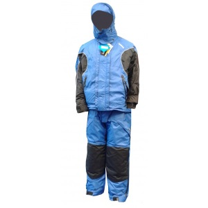Костюм Shimano Dryshield XT Winter (RUS) Синий /M