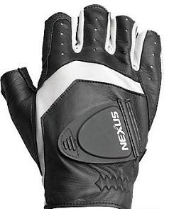 Перчатки  Shimano  GL-142K Цв. Серебро р-р. M
