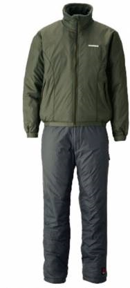 Поддёвка Shimano Lightweight Thermal Muit MD041J /4L(XXL)