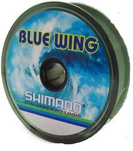 Леска Shimano Blue Wing 0.14 мм