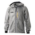Куртка  Shimano Mos-Shield JA-006K Цв. Серебро р-р. 3L