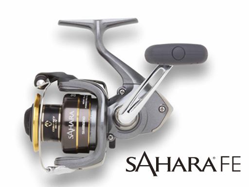 Катушка Shimano SAHARA 500FE