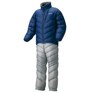 Поддёвка Shimano Thermal Suit MD052KSJ /3L(XL)