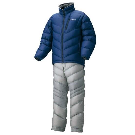 Поддёвка Shimano Thermal Suit MD052KSJ /L(M)