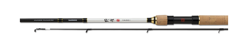 Спиннинг Shimano YASEI AX ZANDER PLEASURE 300