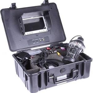 """Видеокамера для рыбалки \""""SITITEK FishCam-360\"""" с углом обзора 360 градусов"""