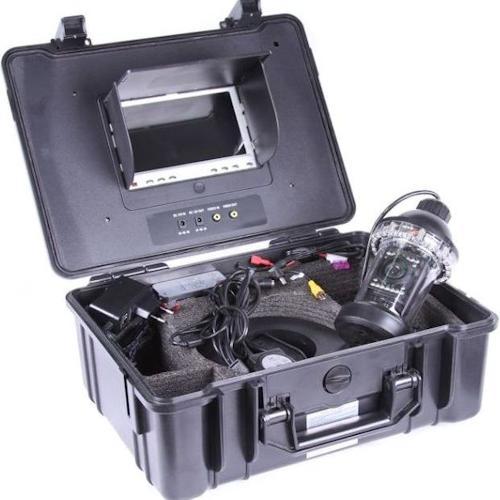 Видеокамера для рыбалки \