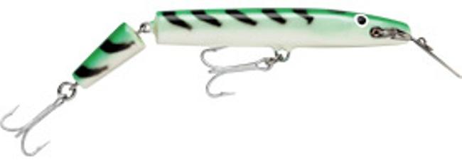 Воблер тонущий Rapala Sliver SL13-SGM