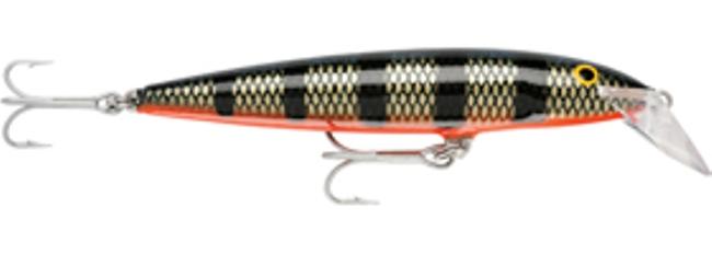 Воблер плавающий Shallow Magnum SMAG14-BBL