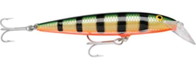 Воблер плавающий Shallow Magnum SMAG14-BGR