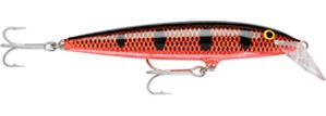 Воблер плавающий Shallow Magnum SMAG14-SRE